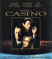 Casino [Blu-ray (Bilingual)