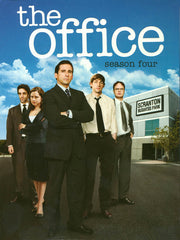 The Office - Season Four (Boxset) (US Version)