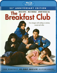 Breakfast Club (25th Anniversary Edition) (Blu-ray)