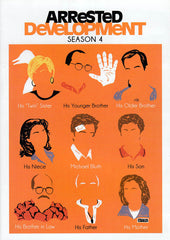 Arrested Development Season 4 (Boxset)