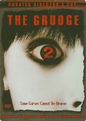 The Grudge 2 (Unrated Director s Cut) (Limited edition Steelbook)