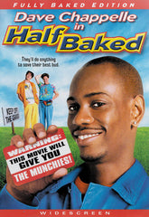 Half Baked (Fully Baked Widescreen Edition)