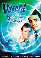 Voyage to the Bottom of the Sea - Season Three Vol. Two (Boxset)