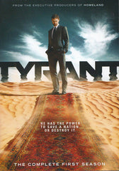 Tyrant - The Complete First Season