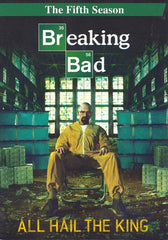 Breaking Bad - Season 5 (Boxset)