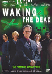 Waking the Dead - The Complete Season 3