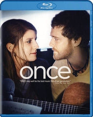 Une fois (Blu-ray)