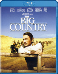 Le grand pays (Blu-ray)