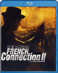 French Connection 2 (Blu-ray)
