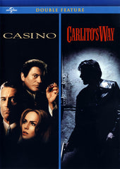 Casino / Carlito's Way