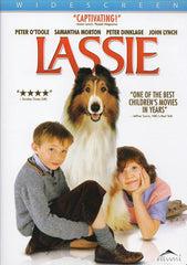 Lassie (Widescreen) (AL) (Bilingual)