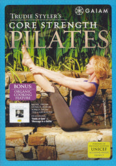 Trudie Stylerss - Core Strength Pilates (CA)