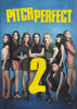 Pitch Perfect 2 DVD Movie