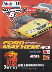 World Ford Challenge (WFC) 6 - Vol. 1