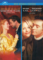Shakespeare In Love / Kate And Leopold (Double Feature) (Bilingual)