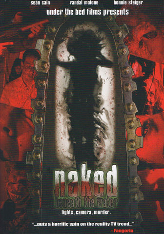 Naked Beneath the Water DVD Movie