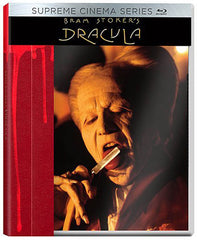 Bram Stoker's - Dracula (Supreme Cinema Series) (Blu-ray)