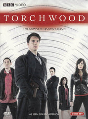 Torchwood - The Complete (2nd) Second Season (Boxset)