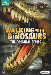 Walking with Dinosaurs - The Original Series