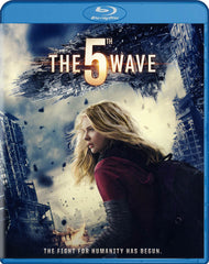 The 5th Wave (Blu-ray)