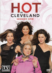 Hot in Cleveland - Season One (1) Keepcase) (Paramount)