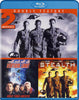 Stealth / Vertical Limit (2 Movies Double Feature) (Blu-ray) BLU-RAY Movie