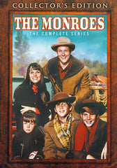 The Monroes - The Complete Collection (Boxset)
