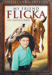 My Friend Flicka - The Complete Series (Collector's Edition) (Boxset)