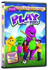 Barney - Play With Barney