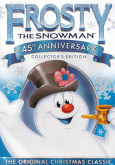 Frosty The Snowman (45th Anniversary Collector s Edition)