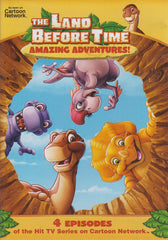 The Land Before Time - Amazing Adventures!