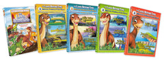 The Complete Land Before Time Collection - All 13 Movies (5-Pack) (Boxset)