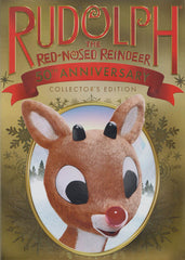 Rudolph the Red Nosed Reindeer (50th Anniversary)