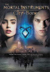 The Mortal Instruments - City Of Bones