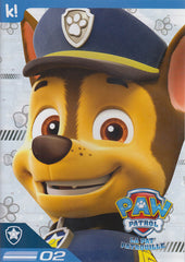 PAW Patrol - Chase Collection (Bilingue)