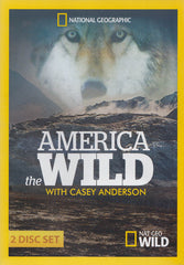 National Geographic - American the Wild