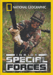 Inside Special Forces (National Geographic)