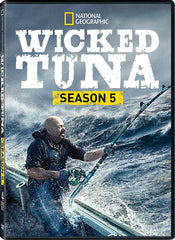National Geographic - Wicked Tuna : Season 5