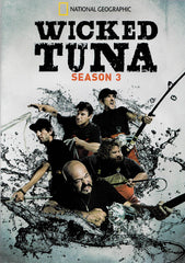 National Geographic - Wicked Tuna : Season 3