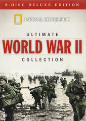 Ultimate World War 2 Collection (6-Disc Deluxe Edition) (Boxset) (National Geographic)