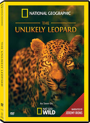 National Geographic - The Unlikely Leopard (National Geographic)