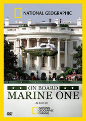On Board Marine One (National Geographic)