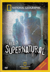 Is It Real : Supernatural (National Geographic)