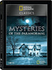 Mysteries Of The Paranormal (National Geographic Classics) DVD Movie
