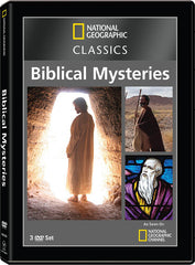 Biblical Mysteries (National Geographic Classics)