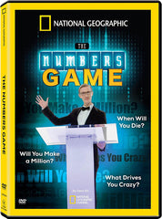 The Numbers Game (National Geographic)