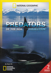 Predators of Sea Collection (National Geographic)