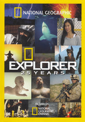 Explorer - 25 Years (National Geographic)