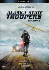 Alaska State Troopers - Season 2 (National Geographic)