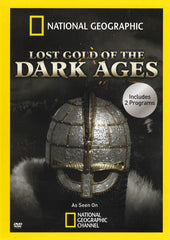 Lost Gold of the Dark Ages (National Geographic)